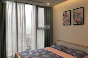 Cho thuê căn hộ 2PN (7tr/tháng) 3PN (8tr/tháng) đủ đồ cơ bản, CC An Bình City. 0966278852