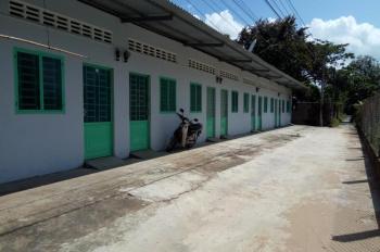 Cho thuê nhà trọ 800 ngàn/tháng gần trung tâm thành phố Trà Vinh. LH: 035.392.3928