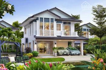 Bán biệt thự Dragon Parc mặt tiền Nguyễn Hữu Thọ giá 12,5 tỷ, 8*21m mới call 0977771919