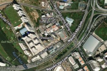 Bán nhà phố 3 tầng đường số Tân Mỹ, Tân Phú, Q. 7. DT 4x22m giá 11tỷ5, liên hệ 0937320697