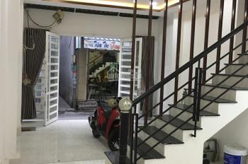 Bán nhà đẹp hẻm Kiều Đàm, DT 4.8x11m - Trệt 3 lầu giá yêu thương 5.6 tỷ - LH 0914.020.039