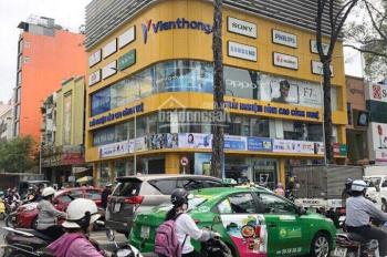 Nhà mặt tiền khu kinh doanh vàng bạc đá quý số 1 Nguyễn Hữu Cầu, gần Hai Bà Trưng, quận 1
