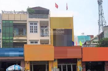 Mặt tiền Nguyễn Cửu Đàm cho thuê chính chủ - Q. Tân Phú- vỉa hè rộng, đường thoáng mát