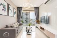 Bán căn hộ cao cấp Millennium giá chỉ 4.4 tỷ, DT 74m2, 2PN 2WC, hoàn thiện cao cấp. LH 0908.103.696
