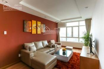Cho thuê căn hộ HAGL 2PN, DT 94m2, từ 10.5- 13 tr/th tùy vào nội thất (còn). LH 0911299338 Ms Linh