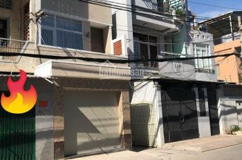 Bán nhà mặt tiền đường Lê Quang Kim, Phường 9, Quận 8, giá: 7,9 tỷ
