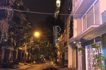 Nhà mặt tiền đường Bàu Cát 1 (vị trí đẹp) P14, TB: 6x15m, 2 tầng, đang cho thuê VP công ty