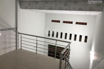 Cho thuê nhà 1 trệt 1 lầu giá 6tr, KDC Phú Hòa, Thủ Dầu Một, Bình Dương