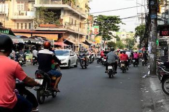Nhà MT Nguyễn Cửu Đàm, P Tân Sơn Nhì, 8.4x26m, vị trí kinh doanh đắc địa, 31 tỷ