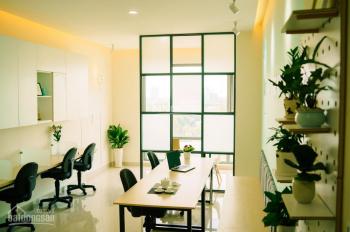 Cho thuê văn phòng ảo, chia sẻ văn phòng làm việc Phú Mỹ Hưng, Q7, giá 530 nghìn/tháng