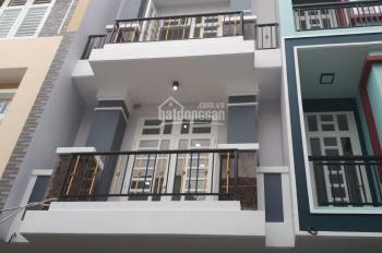 Nợ tiền bán nhanh nhà HXH Nguyễn Hữu Cầu, Tân Định Q1 4x30m. Nhà cấp 4 giá TL 15 tỷ