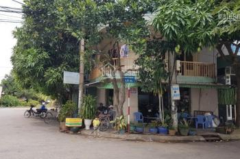 Bán nhà góc KDC khóm 8, Châu Phú A, Châu Đốc