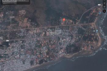 Đất nền biệt thự giá rẻ, ngay thị trấn Long Hải, Bà Rịa, sổ riêng, thổ cư, 4 tr/m2. 0981618186