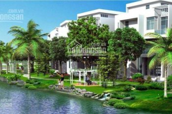 Bán biệt thự Vinhomes Central Park 666m2 view trực diện sông căn góc giá gốc chủ đầu tư 0977771919
