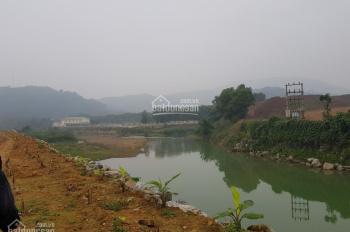 Bán gấp lô đất 60.000m2 đất làm trang trại hoặc nhà xưởng tại Lương Sơn, Hòa Bình