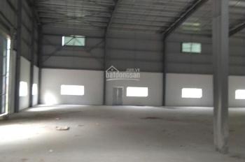 Cho thuê nhà xưởng tổng quy hoạch 14 ha, KCN Đình Trám, Bắc Giang