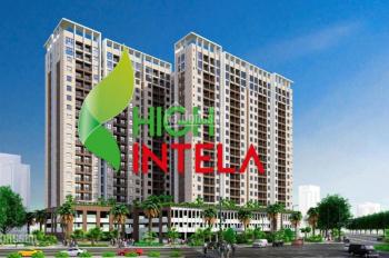 Bán gấp căn hộ High Intela 1.6 tỷ, 2PN, nhận ký gửi căn hộ High Intela, Võ Văn Kiệt, Quận 8
