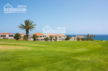 Para Draco BT biển Bãi Dài sân golf, TT 15%, CK 3 - 18%, full nội thất + hồ bơi. LH: 0902 401 928