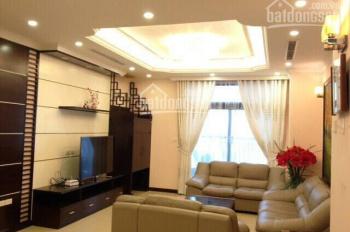 Cho thuê căn hộ Golden west 2PN 2WC, full đồ vào ở ngay giá chỉ 12tr/th, 0915074066