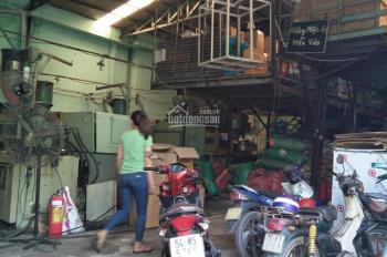 Tân Hòa Đông cho thuê: 3 nhà xưởng (160m - 200m - 300m2)