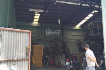 Trương Phước Phan cho thuê: Nhà xưởng 160m2 - 200m2 - 300m2