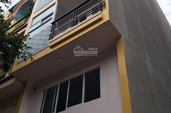Cho thuê phòng mới xây sau lưng ĐH Ngoại Thương giá từ 4 tr/tháng, LH ms Dương 0792084146