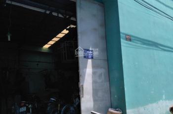 Phan Anh cho thuê: 3 nhà xưởng (160m2 - 200m2 - 300m2)
