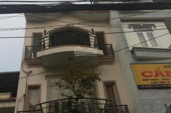 Bán nhà 41m2 Nguyễn Cửu Vân, P17, hẻm 6m (3,5x12m), giá 5.3 tỷ, 0936.033.188 Đan Thanh
