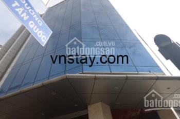 Văn phòng mặt tiền đường Cộng Hòa, 176m2 giá cho thuê 42 triệu/tháng