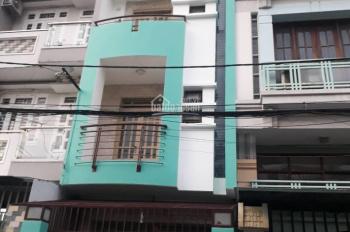 Cho thuê nhà nguyên căn quận Gò Vấp, KDC Huy Hoàng, đường Nguyễn Oanh, Phường 17. Nhà đẹp 3 lầu