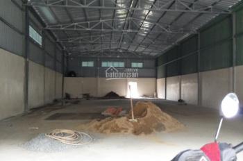 Đình Nghi Xuân, cho thuê nhà xưởng (300m2)