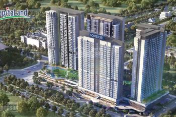 Bán căn hộ 3PN tầng thấp tháp Cruz dự án Feliz En Vista giá 4,9 tỷ, LH: 0787992222 Đức Diện