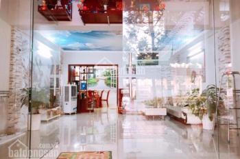 Bán hoặc cho thuê nhà mặt phố đường Lý Thái Tổ - A1 cũ khu Hưng Phú 1 kinh doanh sầm uất