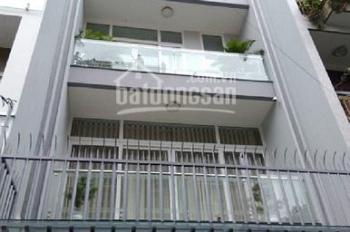 Nhà HXH 5m Trường Sa, P.13, Q. Phú Nhuận, 4.3 x 7m, 1 trệt 3 lầu, giá 4.8 tỷ. LH: 0904466721