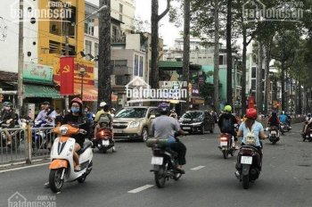 Bán nhà 2MT Lý Thái Tổ và HXH 7m Nguyễn Tri Phương, P9, Q10