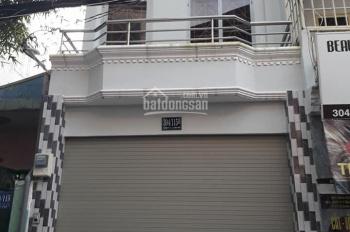 Chính chủ cho thuê nhà mặt tiền đường Thống Nhất, p11, Gò Vấp, nhà gần bệnh viện Hồng Đức