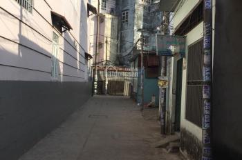 Cho thuê nhà (4x21m) hẻm 208 cách Nguyễn Oanh 150m, đối diện ĐH Trần Đại Nghĩa 7,5tr/th. 0901866979