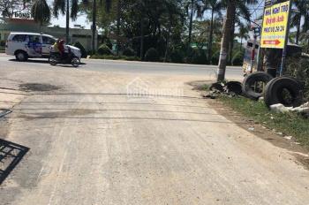 Đất mặt đường Tỉnh Lộ 8, Xã Hoà Phú, Củ Chi