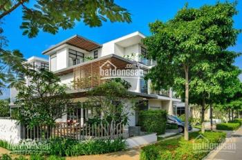 Bán biệt thự Galleria Nguyễn Hữu Thọ sử dụng 400m2, nhà mới đẹp khu VIP, 0977771919