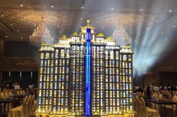 Thanh toán 50% nhận nhà chỉ có tại căn hộ hạng sang Rome Diamond Lotus