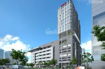Cho thuê văn phòng tại tòa nhà Toyota Mỹ Đình, 15 Phạm Hùng, Từ Liêm, Hà Nội, LH 0943726639