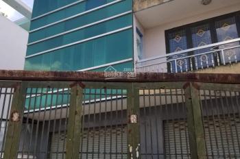 Cho thuê nhà góc ngã tư 2 mặt tiền 119 - 121 Lê Bôi, Quận 8