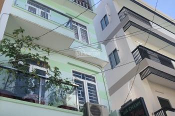 Bán nhà HXH 6m ĐC 6/2 Lê Đình Thụ, cách MT Vườn Lài 50m, DT 4.5mx12m, đúc 3.5 tấm, giá 6.45 tỷ TL