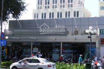 Cho thuê nhà mặt tiền ngang 18m, số 110 Nguyễn Du, P. Bến Nghé, Quận 1