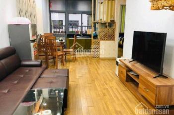 Gia đình cần bán căn hộ tại VOV Mễ Trì - Diện tích 62m2 - 2 phòng ngủ - Full nội thất - 1.75 tỷ