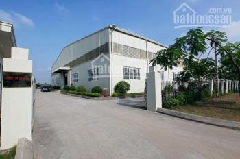 Cho thuê kho xưởng mới tại KCN Đồng Văn, Hà Nam, Quốc Lộ 1A DT: 1000m2 đến 28.000m2. LH 0962463030