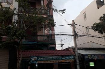 Bán nhà mặt tiền Phạm Văn Bạch, vị trí tuyệt đẹp buôn bán kinh doanh tốt, DT 5.5x18m nhà 3 tấm