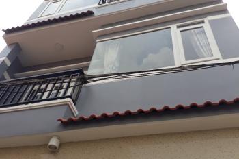 Nhà 1 trệt, 2 lầu Lưu Hữu Phước, quận 8, LH: 0939270294
