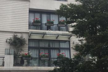 Bán gấp căn liền kề, biệt thự ngay trung tâm Q. Thanh Xuân, 150m2, giá 95 triệu/m2. Đầu tư sinh lời