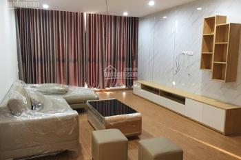 Cho thuê căn hộ chung cư E4 Yên Hòa (Yên Hòa Park View), Vũ Phạm Hàm. LH: 0979.460.088